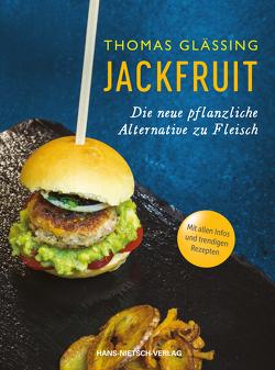 Jackfruit von Glässing,  Thomas