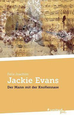 Jackie Evans von Joachim,  Felix