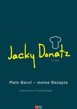 Jacky Donatz von Donatz, ,  Jacky, Renggli,  Thomas