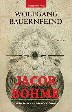 Jacob Böhme von Bauernfeind,  Wolfgang