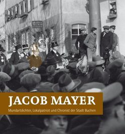 Jacob Mayer von Trunk,  Strein