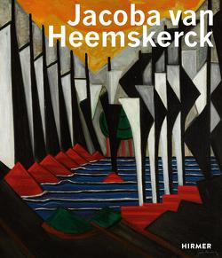 Jacoba van Heemskerck von Bielefeld,  Kunsthalle, Haag,  Kunstmuseum Den, Stade,  Museen