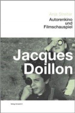 Jacques Doillon von Streiter,  Anja