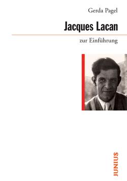 Jacques Lacan zur Einführung von Pagel,  Gerda