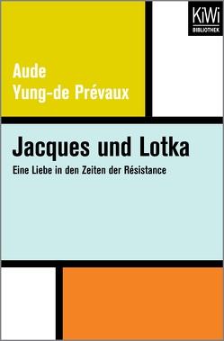 Jacques und Lotka von Broggi Beckmann,  Giuliana, Yung-de Prévaux,  Aude