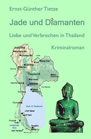 Jade und Diamanten von Tietze,  Ernst-Günther
