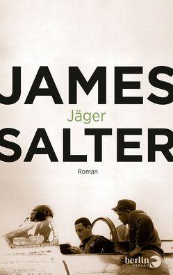 Jäger von Howeg,  Beatrice, Salter,  James