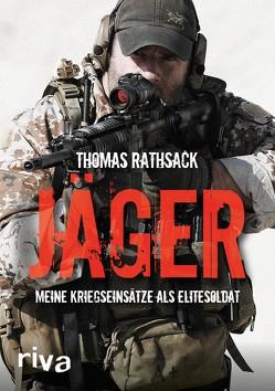 Jäger von Rathsack,  Thomas