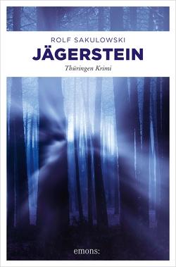 Jägerstein von Sakulowski,  Rolf