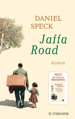 Jaffa Road von Speck,  Daniel