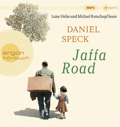 Jaffa Road von Helm,  Luise, Rotschopf,  Michael, Speck,  Daniel