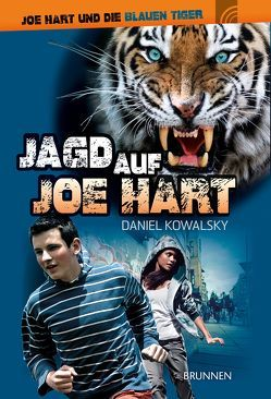 Jagd auf Joe Hart von Kowalsky,  Daniel