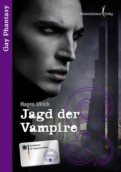 Jagd der Vampire von Ulrich,  Hagen