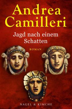 Jagd nach einem Schatten von Camilleri,  Andrea, Kopetzki,  Annette