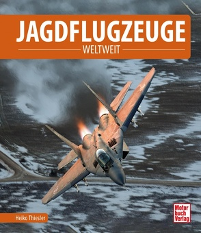 Jagdflugzeuge von Thiesler,  Heiko