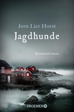 Jagdhunde von Horst,  Jørn Lier