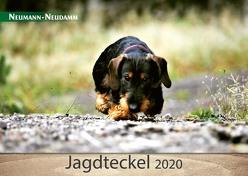 Jagdteckel 2020