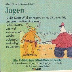 Jagen von Schley,  Karsten, Stampfl,  Alfred