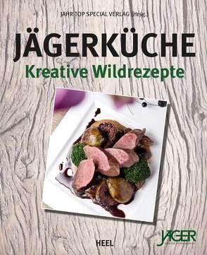 Jägerküche von Jahr Top Special Verlag,  Jahr