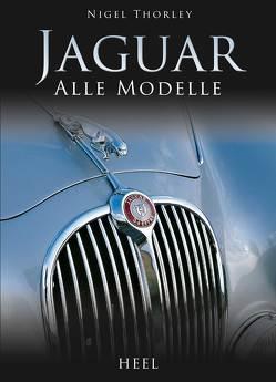 Jaguar von Thorley,  Nigel