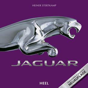 Jaguar von Heiner Stertkamp, Stertkamp,  Heiner