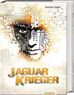 Jaguarkrieger von Ziegler,  Christine