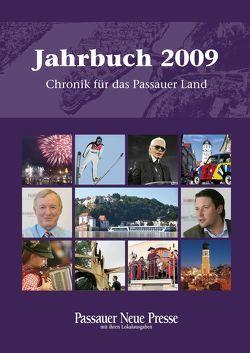 Jahrbuch 2009 von Rammer,  Dr.Stefan, Schaffner,  Richard