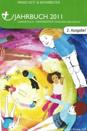 Jahrbuch 2011 von Kett,  Franz