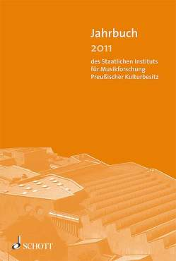 Jahrbuch 2011 von Hohmaier,  Simone