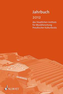 Jahrbuch 2012 von Hohmaier,  Simone