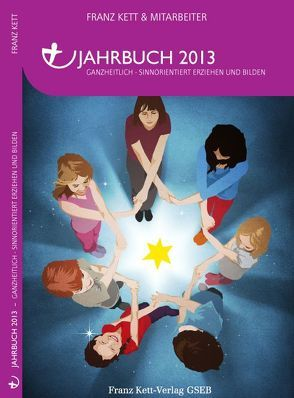 Jahrbuch 2013 von Kett,  Franz