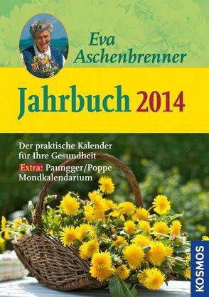Jahrbuch 2014 von Aschenbrenner,  Eva