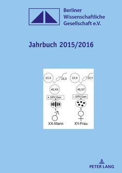 Jahrbuch 2015/2016
