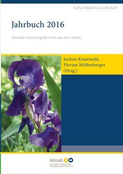 Jahrbuch 2016 von Krautwald,  Jochen, Mildenberger,  Florian