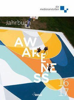 Jahrbuch 2016/2017 von die medienanstalten ALM GbR