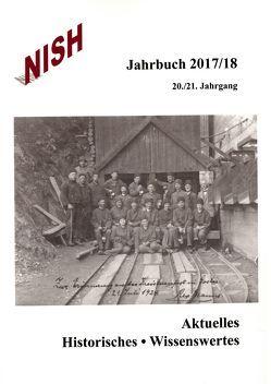 Jahrbuch 2017/18 von Becker,  Christian, Wedemeyer-Kolwe,  Bernd