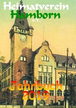 Jahrbuch 2019 von Hamborn,  Heimatverein