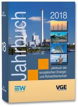 Jahrbuch der europäischen Energie- und Rohstoffwirtschaft 2018