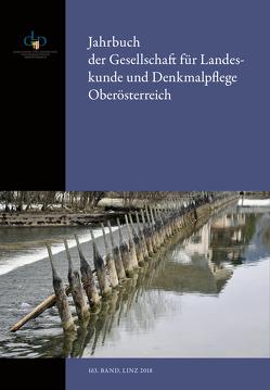 Jahrbuch der Gesellschaft für Landeskunde und Denkmalpflege