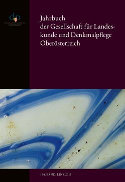 Jahrbuch der Gesesllschaft für Landeskunde und Denkmalpflege