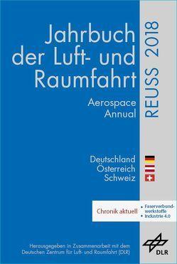 Jahrbuch der Luft- und Raumfahrt – REUSS 2018 von Reuss,  Tilman