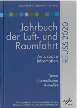 Jahrbuch der Luft- und Raumfahrt von Reuss,  Tilman