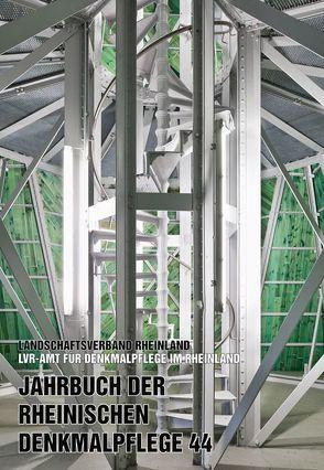 Jahrbuch der rheinischen Denkmalpflege Band 44