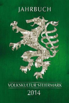 Jahrbuch der Steirischen Volkskultur 2014