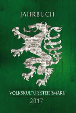 Jahrbuch der steirischen Volkskultur 2017