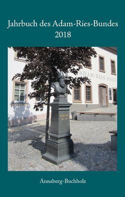 Jahrbuch des Adam-Ries-Bundes 2018 von Gebhardt,  Rainer, Rüdiger,  Bernd
