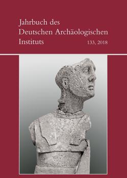Jahrbuch des Deutschen Archäologischen Instituts von von Rummel,  Philipp, Wulf-Rheidt (†),  Ulrike