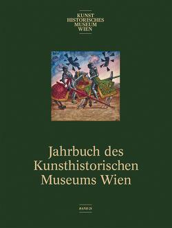 Jahrbuch des Kunsthistorischen Museums Wien, Bd. 21 (2019)