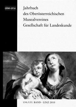 Jahrbuch des Oberösterreichischen Musealvereins Gesellschaft für Landeskunde von Gesellschaft für Landeskunde und Denkmalpflege - OÖ. Musealverein