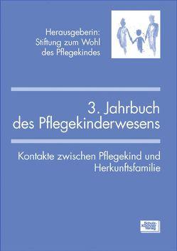 Jahrbuch des Pflegekinderwesens (3.)